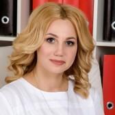 Киосева Евгения Константиновна, косметолог