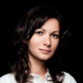 Романова Александра Витальевна, ортодонт