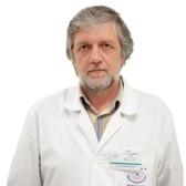 Чернов Юрий Павлович, врач МРТ-диагностики
