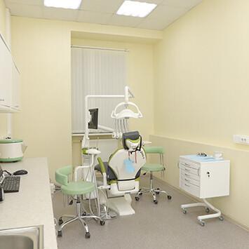 Стоматология Вивадент на Добрынинской, фото №3