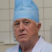 Сорокин Иван Сергеевич, гастроэнтеролог