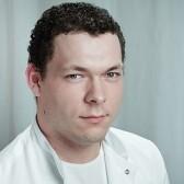 Траков Алексей Владимирович, массажист