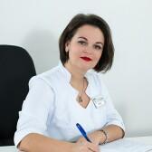 Сулейманова Раиса Юрьевна, подолог