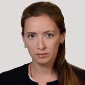 Сторчак Светлана Ленардовна, кардиолог