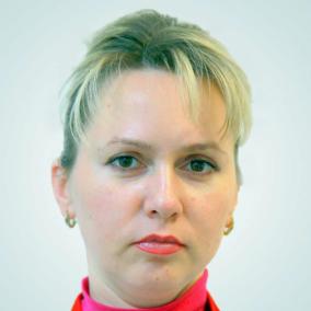 Сафронова Анна Борисовна, невролог