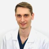Головченко Илья Олегович, гинеколог