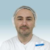 Исмаилов Роберт, имплантолог