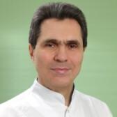 Ляхов Виктор Федорович, вертебролог