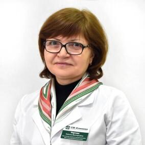 Нартова Галина Викторовна, гинеколог