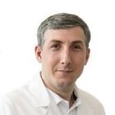 Какиашвили Рамаз Зурабович, кардиолог
