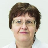 Валещук Наталья Васильевна, офтальмолог