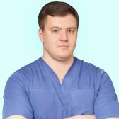 Акимов Никита Павлович, хирург-травматолог
