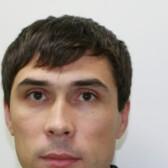 Саломатов Виталий Николаевич, стоматолог-ортопед
