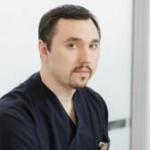 Григорьев Валентин Владимирович, ортопед