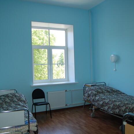 Городская больница Иоанна Кронштадтского, фото №1