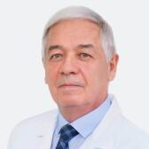 Хабибулин Миргасим Тимербакович, хирург