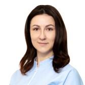 Рузанкина Виктория Андреевна, косметолог