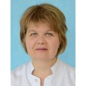 Ерошкина Ирина Николаевна, ЛОР