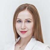Чернецова (Степанова) Наталия Владимировна, гинеколог