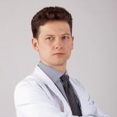 Кащенко Виктор Анатольевич, гепатолог