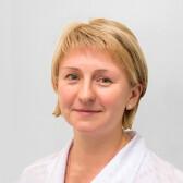 Захарова Елена Михайловна, врач МРТ-диагностики