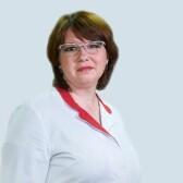 Васильева Алевтина Викторовна, невролог