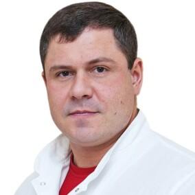 Ершов Евгений Владимирович, уролог