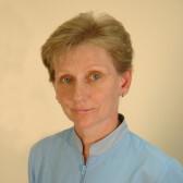 Щетинина Ирина Юрьевна, стоматолог-хирург