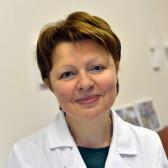 Борисова Маргарита Яковлевна, гинеколог-хирург