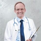 Митрофанов Николай Вадимович, травматолог