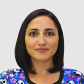 Церетян Эмма Вазгеновна, детский стоматолог