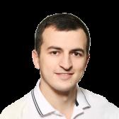 Кулумбегов Алан Емзарович, стоматолог-ортопед