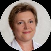 Картушина Светлана Владимировна, физиотерапевт
