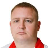 Шабушкин Евгений Петрович, массажист