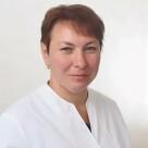 Адамец Ирина Евгеньевна, гепатолог в Москве - отзывы и запись на приём