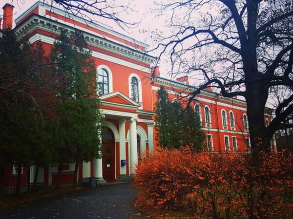 Амбулаторно-консультативное отделение (поликлиника) Городской больницы №38 им. Н.А.Семашко
