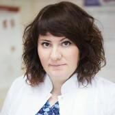 Лебедева Наталья Вячеславовна, уролог