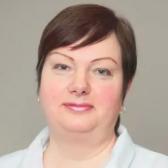 Кокорева Светлана Анатольевна, ЛОР