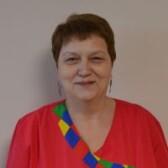 Русанова Людмила Александровна, акушерка