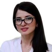 Магамадова Иман Ибрагимовна, стоматолог-терапевт