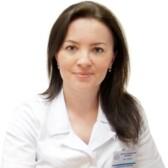 Василенко Марина Геннадьевна, невролог