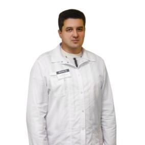 Завьялов Василий Васильевич, терапевт