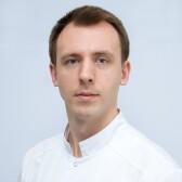 Муханов Александр Алексеевич, стоматолог-ортопед