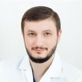 Казарян Гагик Мушегович, травматолог-ортопед