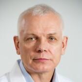 Сурьянинов Владимир Петрович, ортопед