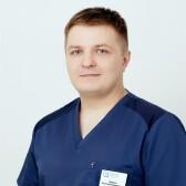 Якушев Анатолий Андреевич, ЛОР