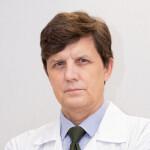 Кобызев Андрей Евгеньевич, нейрохирург