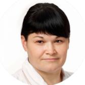Ильина Ольга Владимировна, маммолог-онколог