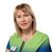 Купцова Татьяна Ильинична, гинеколог