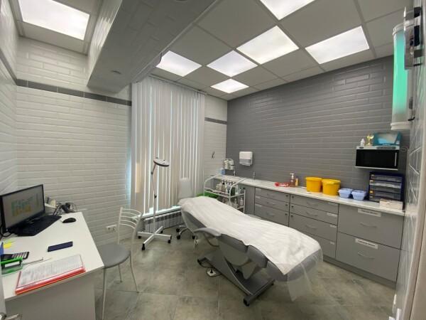 Клиника «Ирина» на Весенней
